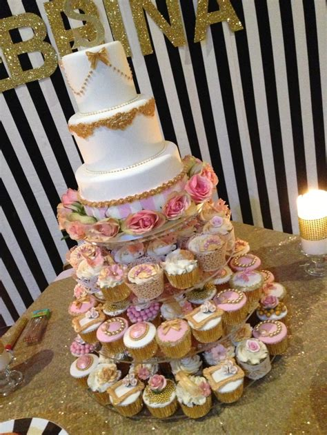 sweet 16 pink decorations sweet 16 decorations ideas on 39 best cute dessert images on pinterest
