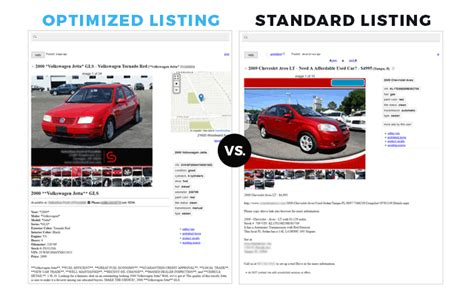 craigslist car template what your dealership ought to about the new
