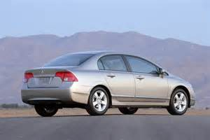 2006 Honda Civic Recalls 2006 Honda Civic Classic Pictures Photos Gallery The Car