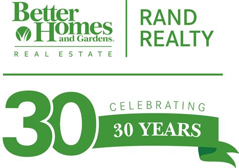 better homes and gardens rand realty honored with brand s