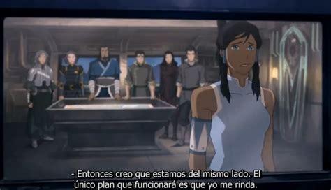 Avatar La Leyenda De Korra 3 07 Starwin Avatar La Leyenda De Korra 3 12 Starwin Produccion