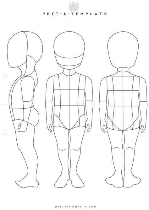 fashion templates 33 free designs inspiration jpg