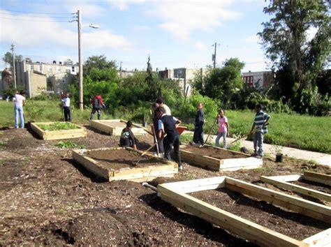 garden park jobs
