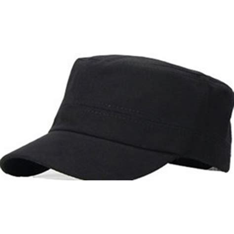 topi flat top black by dmtacc topi flat top black jakartanotebook