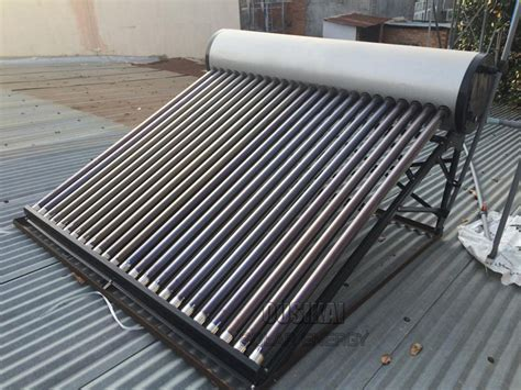 Green Energy Solar Water Heater green energy sun solar water heater with vacuum solar panel buy solar water heater solar