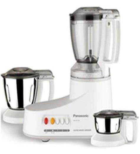 Seal Gelas Mill Blender Panasonic panasonic mx ac 300 3 jars mixer grinder white by