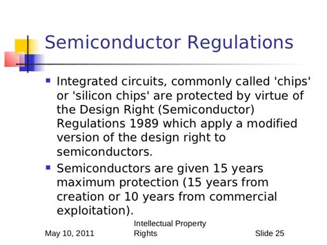 semiconductor integrated circuit layout design registry semiconductor integrated circuit layout design act 28 images protecting intellectual