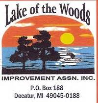 lake of the woods improvement association home