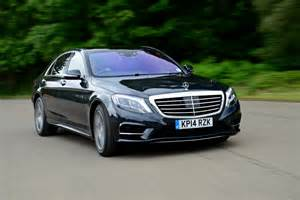 mercedes s class review auto express