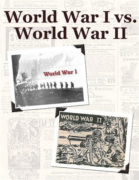 themes of ww1 literature ww1 vs ww2 book 62231 bookemon