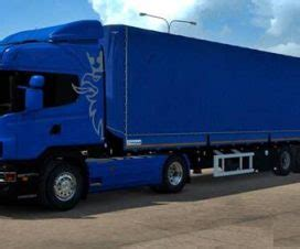 blue trailer ita marchi ita trailers pack v1 9 ets 2 mods