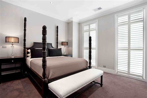 plantation shutters bedroom white plantation shutters bedroom complete blinds