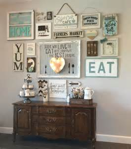 kitchen wall decor 25 best ideas about coffee kitchen decor on pinterest