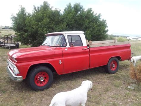 chevy trucks for sale in az 63 chevy c10 restored truck 7500 chino valley
