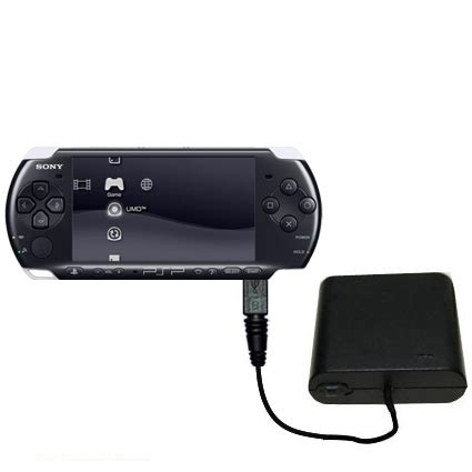 sony psp battery charger psp 3000 accessories