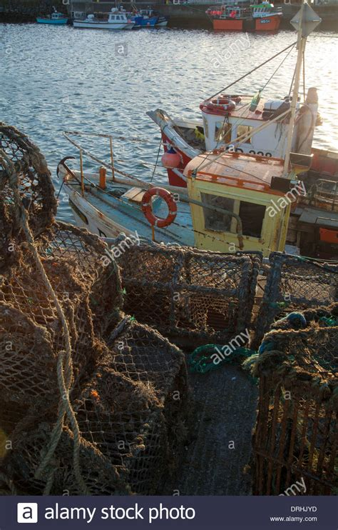 boats for sale ireland fishing boat lobster fishing boat ireland stock photos lobster