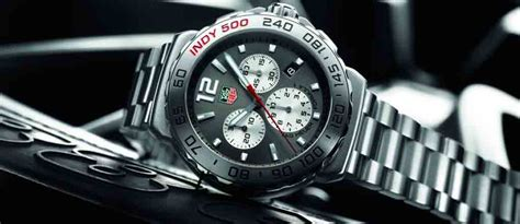 Tag Heuer F1 Indy For 1 tag heuer formula 1 indy 500 replica for cheap