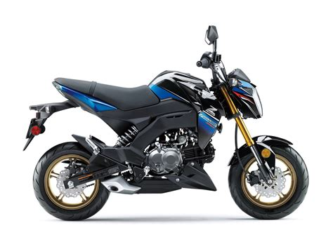 Kawasaki Price by 2018 Kawasaki Z125 Pro Se Krt Edition Buyer S Guide