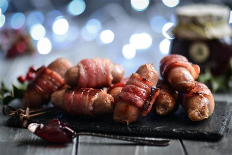 Pigs In Blankets Cooking Time by My Favourite Comfort Foods For