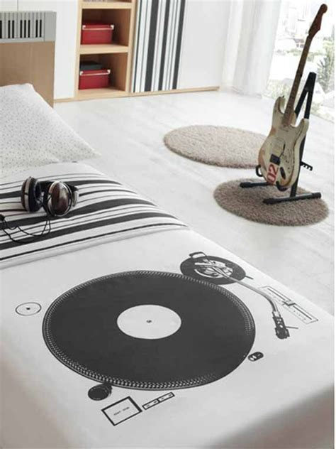 music bedroom decor cool music bedroom ideas