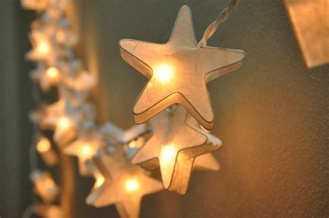 star string lights for bedroom 35 white star lantern string lights for decoration living