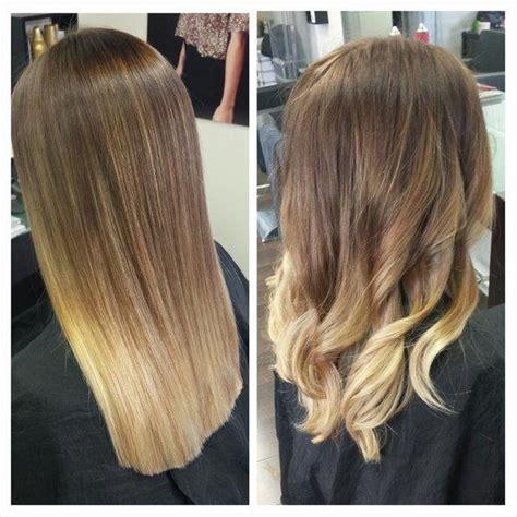 cual es el color balayage highlights balayage hair services emaya salon ferntree gully