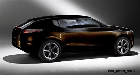 aston martin suv digital renderings fix the 2009 aston martin lagonda suv