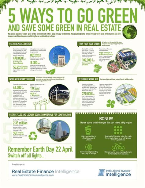 ways to go green at home infographic zen of zada 155 best real estate infographics images on pinterest