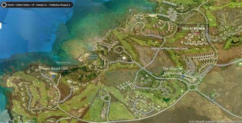 Big Island Hawaii   Mauna Lani Fairways Vacation Rental