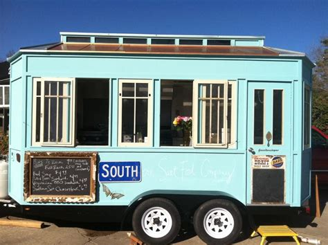 southern comfort food truck southern salt food company little rock food trucks