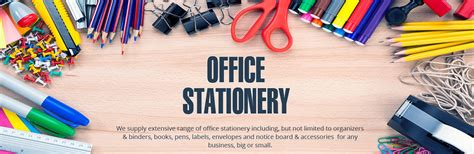 Office Stationery   Kuching Office Supplier   Flexxo