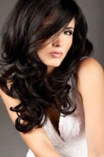 hair color black fall 2010 hair color trends