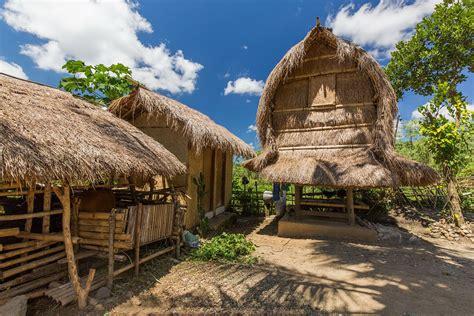 homecoid news mengenal keunikan arsitektur rumah adat