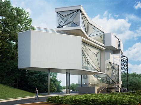 Office Architecture by Office Architecture Designs Geometric Aviator S Villa