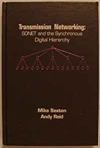 principles of synchronous digital hierarchy books transmission networking sonet and the synchronous digital