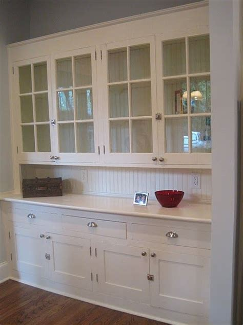 Built In Kitchen Cabinets by I Would A Built In Butler S Pantry Taking Up The