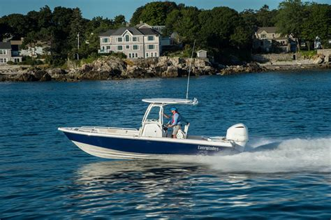 everglades boats yacht world 2017 everglades 243cc power boat for sale www yachtworld