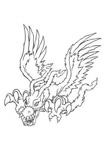digimon coloring pages coloring page digimon coloring pages 243