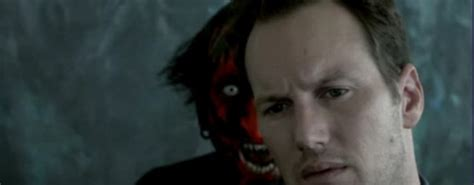insidious movie red faced demon insidious 2011 review the wolfman cometh