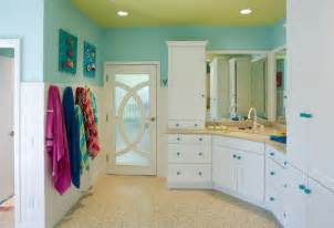 Bright Bathroom Ideas by Refreshingly Bright Bathroom Ideas With Colorful