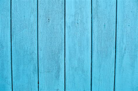 Blue Rustic Wood Background And Blue Old Wooden Background