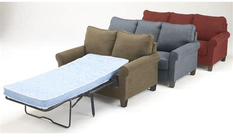 rustic sleeper sofa rustic fabric hide a way bed and sleeper sofas
