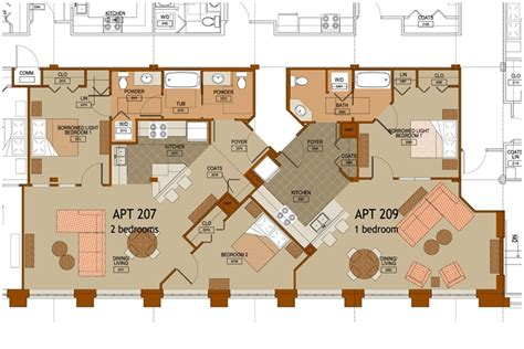 loft layout our lofts lancaster pa senior community steeple view lofts steeple view lofts