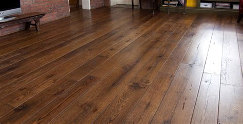Reclaimed Wood Tile Flooring by Reclaimed Wood Oak Floors