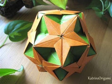 Origami Herb - chamomile