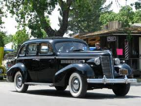 1937 Buick Sedan 1937 Buick 4 Door Sedan 1z 88 09 1 Flickr Photo