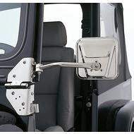 jeep side mirror no doors jeep door mirrors side no door mirrors for jeep