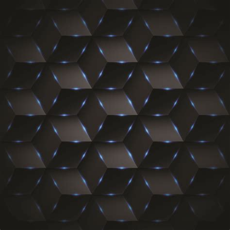 abstract rectangular pattern abstract black rectangle pattern background with blue