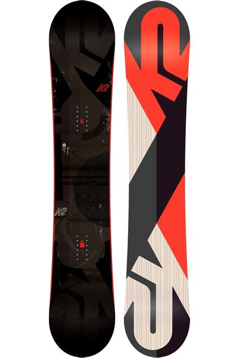 tavola snowboard wide k2 snowboard standard wide