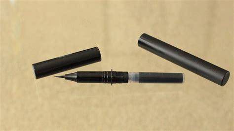 Eyeliner Pen surratt black liquid pen eyeliner passionista